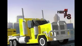 JUST PARK IT 8 LEVEL 1-5 | TRUCK PARKING GAMES