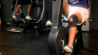 La actividad física en la vida contemporánea