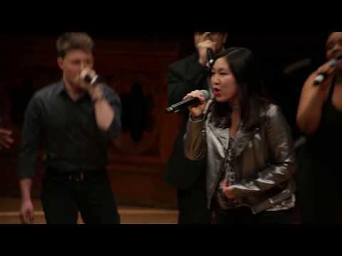 New Rules (opb. Dua Lipa) | Veritones A Cappella Cover