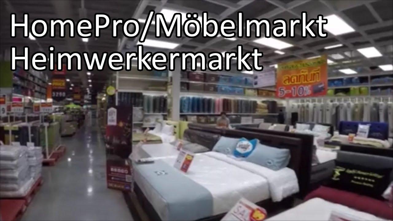 Homeproheimwerker Und Möbelmarkt