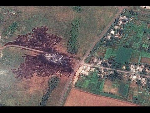 Bellingcat сбивший MH17 Бук принадлежал воинской части