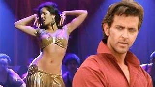 Katrina Kaifs Hot Item Song in Hrithik Roshans Kaabil
