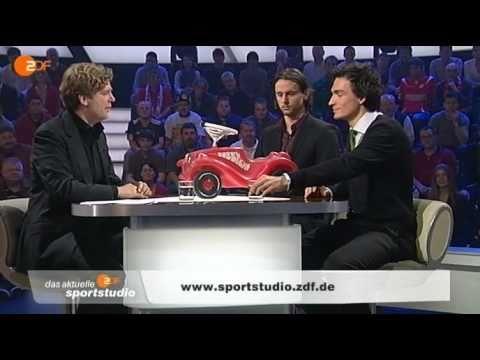 Gewinne das Bobby-Car von Mats Hummels