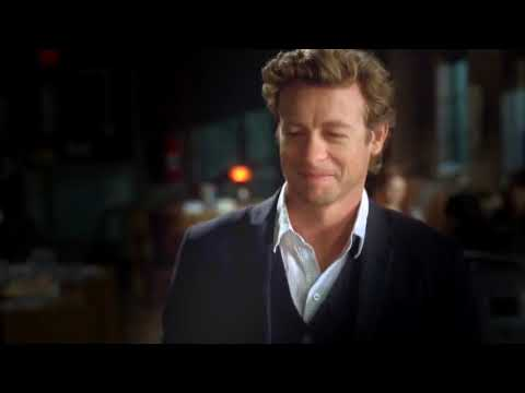 The Mentalist // Coming Apart // Red