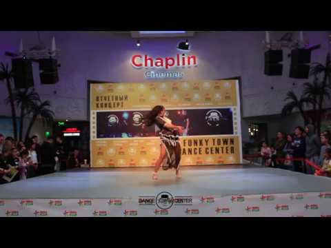 BALLY DANCE | NAZIYA MAKHMUTOVA | ОТЧЕТНЫЙ КОНЦЕРТ 2018