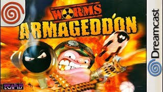 Longplay of Worms Armageddon