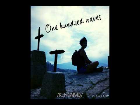Klangnomad - One hundred waves