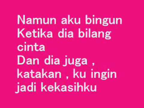 Teman Tapi Mersa lyrics - Ratu ...