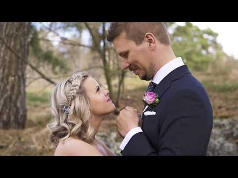 Helsinki │ Wedding video │ Tuuli & Olli