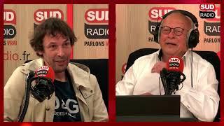 """""""Sars-COV-2 : aux origines du mal"""", l'enquête de Brice Perrier aux éditions Belin"""