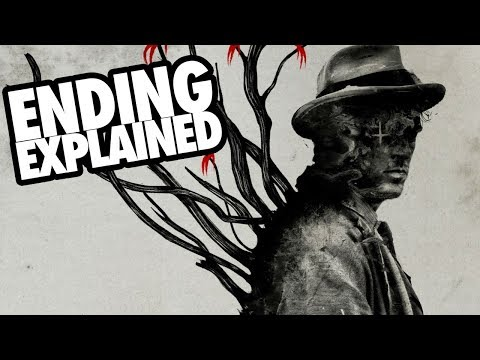 APOSTLE (2018) Ending Explained