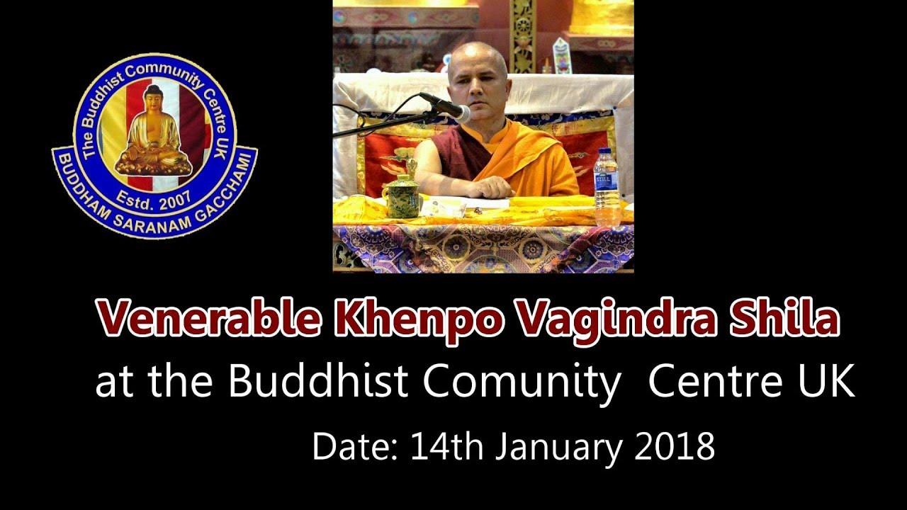 Buddhistisk dating UK