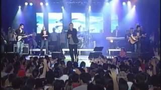 Show Gospel - Davi Sacer (parte 1)