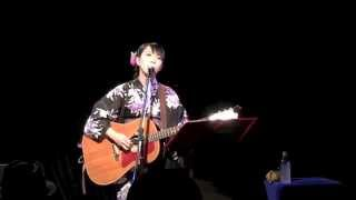 大阪発シンガーソングライター小川エリのカバー 井上陽水さんの『少年時...