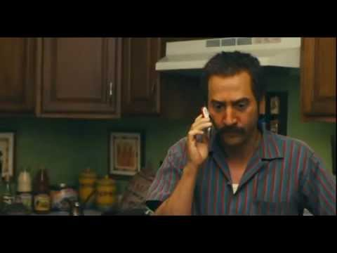 "You Don't Mess With The Zohan: ""Calling Phantom"""