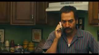 You Don't Mess With The Zohan - Calling Phantom