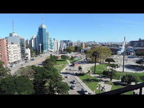Tres Cruces, Montevideo - Uruguay Sábado A La Tarde