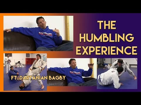 The Humbling Moment - Dartanian Bagby