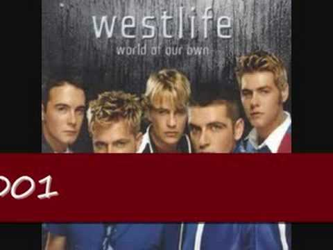 Westlife Evergreen 08 of 20