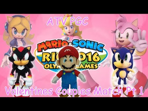 ATV PGC: Valentine's Day Couples Gameplay Part 1/2