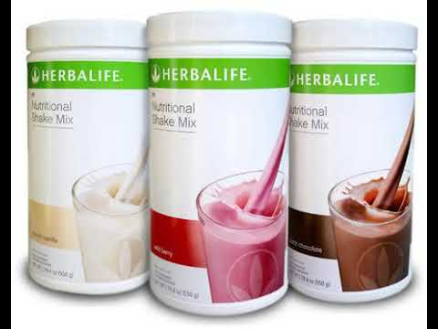 Search Results For: manfaat herbalife