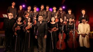 MIRCHI UNPLUGGED SEASON 2 | Sunshine Orchestra | AR Rahman |Tribute to M S Viswanathan & Ramamoorthy