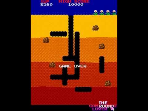 √ Lagu Various Artists Namco Sounds Arcade Game Over Mp3 (8 1 MB