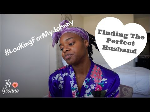 How to find a godly man to marry