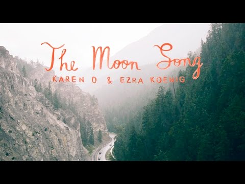 The Moon Song (Lyric Video)