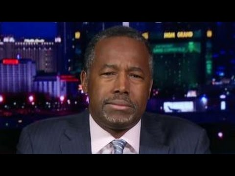 Ben Carson explains why he is still running for president