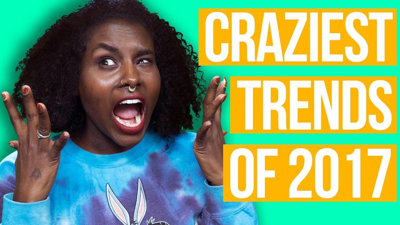 top 6 worst trends of 2017 hissyfit youtube. Black Bedroom Furniture Sets. Home Design Ideas