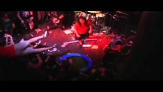 Municipal Waste - 06 - Terror shark / Toxic revolution / Substitute creature  (Live At Alley Katz)