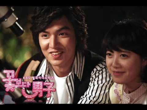 Wish Ur my Love T-max ft J (Boys Over Flower OST)