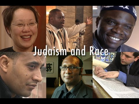 Judaism and Race