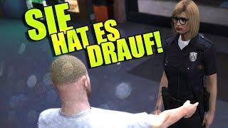 SIE HAT ES DRAUF! - GTA V Roleplay | Ranzratte1337