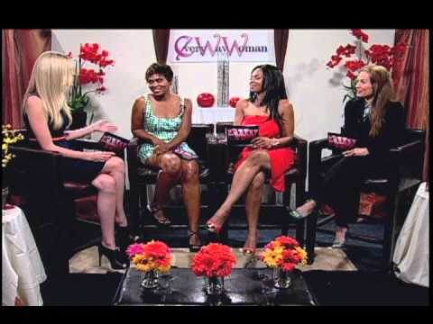 Power and Control (FullShow) Every Way Woman Talk Show