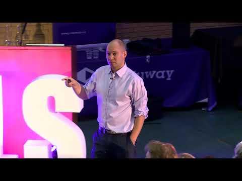 Keynote Simon Jones