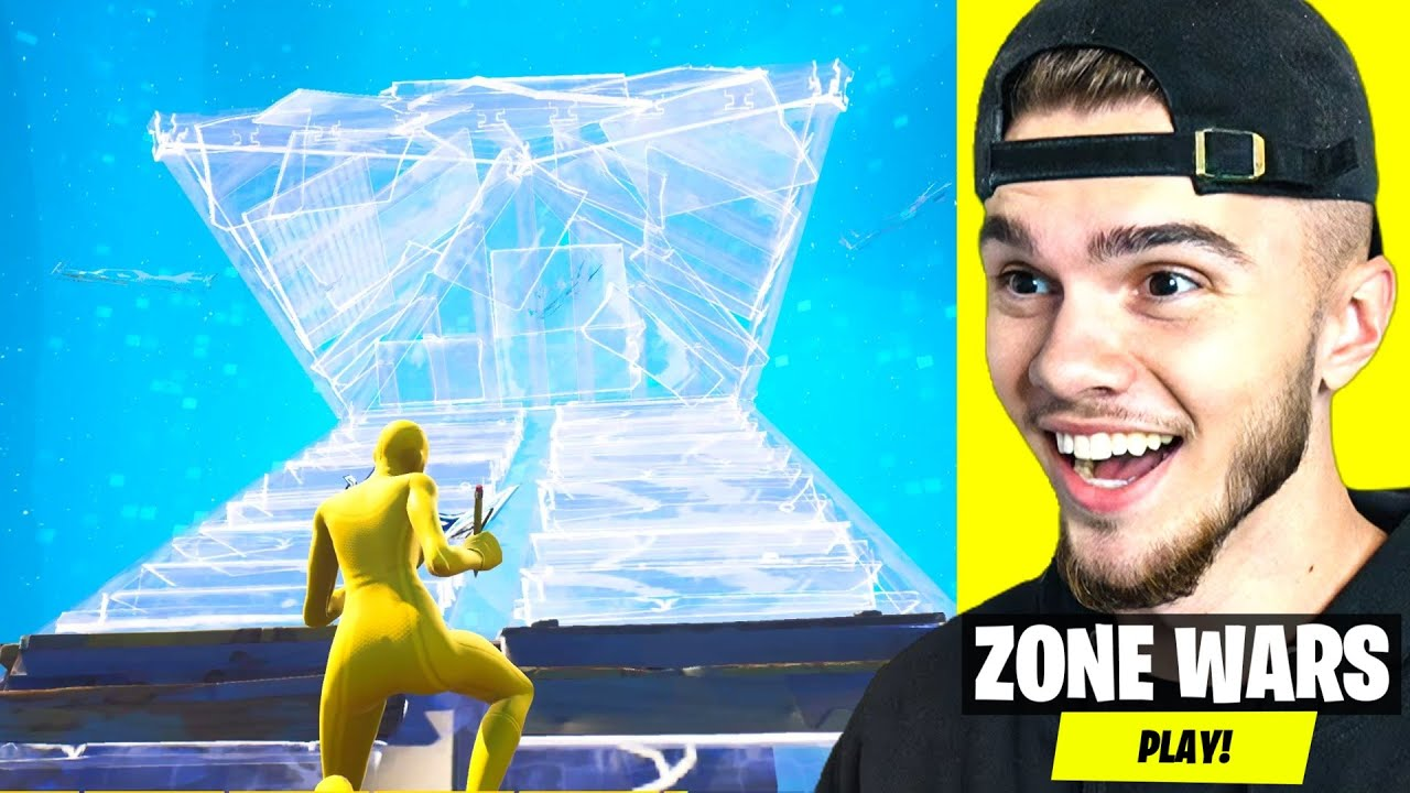 Download If I lose a ZONE WAR in Fortnite, the video ends...