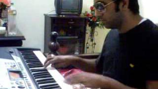 Bolo Bolo Bolo Kya Dekha(Sajjad Ali) - Played By Shehzad