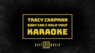 Baby can i hold you? | tracy chapman ...