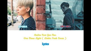 [Lyrics] One More Light - Linkin Park (Amber Liu & Gen Neo Cover) Mp3