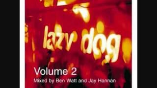 Jon Cutler feat. E-Man -  It