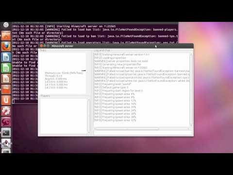 ubuntu-11.10:-how-to-make-an-ubuntu-minecraft-server