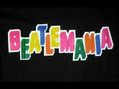 Disco Beatlesmania - D.B.M.