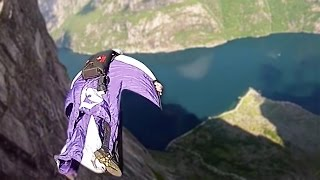 BASE Tripping Norway Bonus Video | BASEJUMP | Carlos Pedro