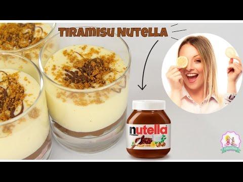 ♡•-recette-tiramisu-nutella---facile-et-rapide-•♡