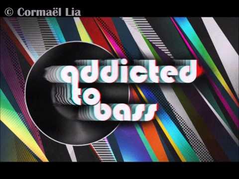 Puretone || Addicted to Bass (audio only + lyrics)