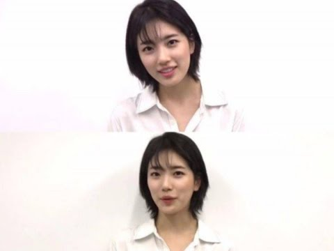 Miss A Member Suzy New Short Hairstyle Causes A Ruckus Youtube