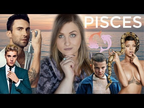 TRUTH ABOUT PISCES!