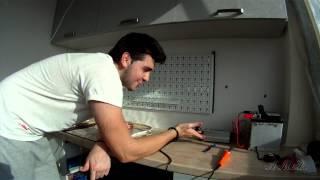 Освещения своими руками | установка Led ленты на стол(๑۩۩๑▭▭▭▭▭▭▭▭▭▭▭▭▭○ Буду очень признателен за подписку :) ▻ мой канал: http://www..., 2014-06-03T19:18:11.000Z)
